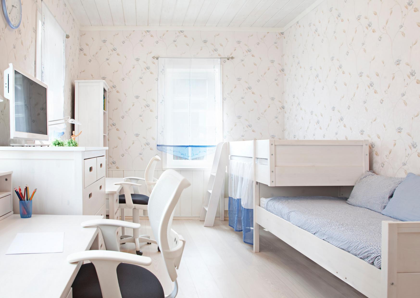 Flooring Kids Bedrooms